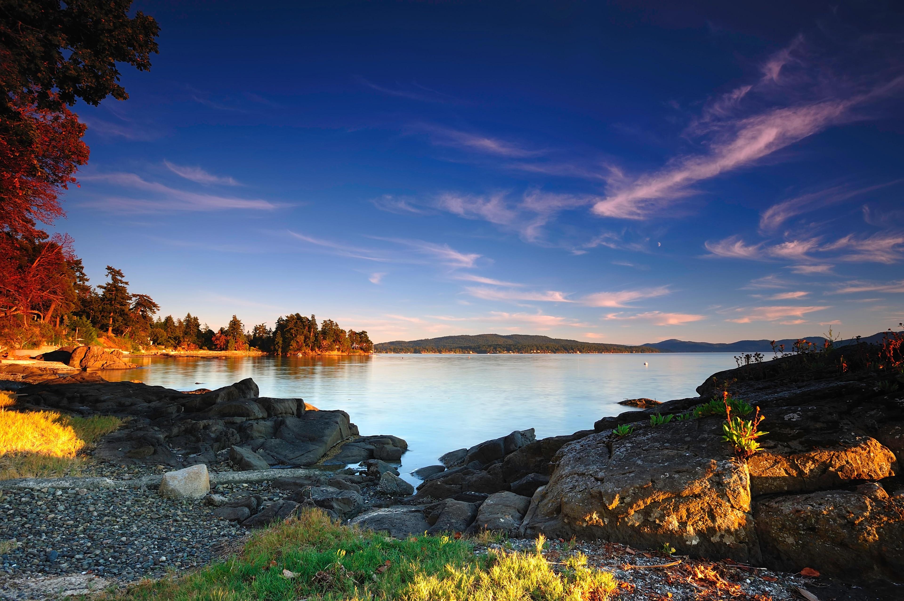 Sidney, British Columbia, Kanada