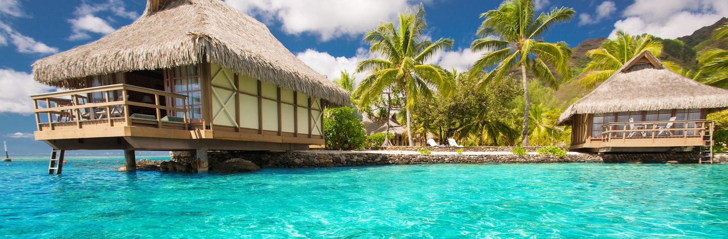 The Tuamotu and Gambier Islands, French Polynesia