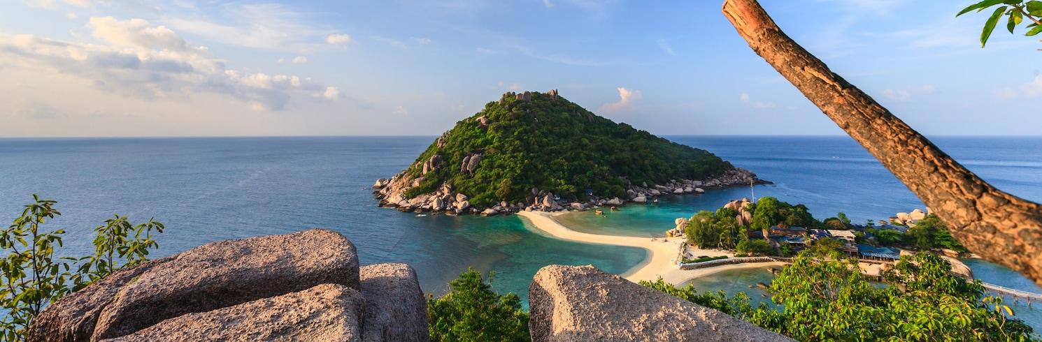 Koh Tao, Ταϊλάνδη
