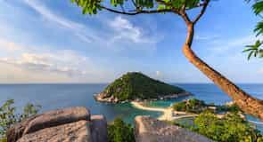 Isla Ko Nang Yuan