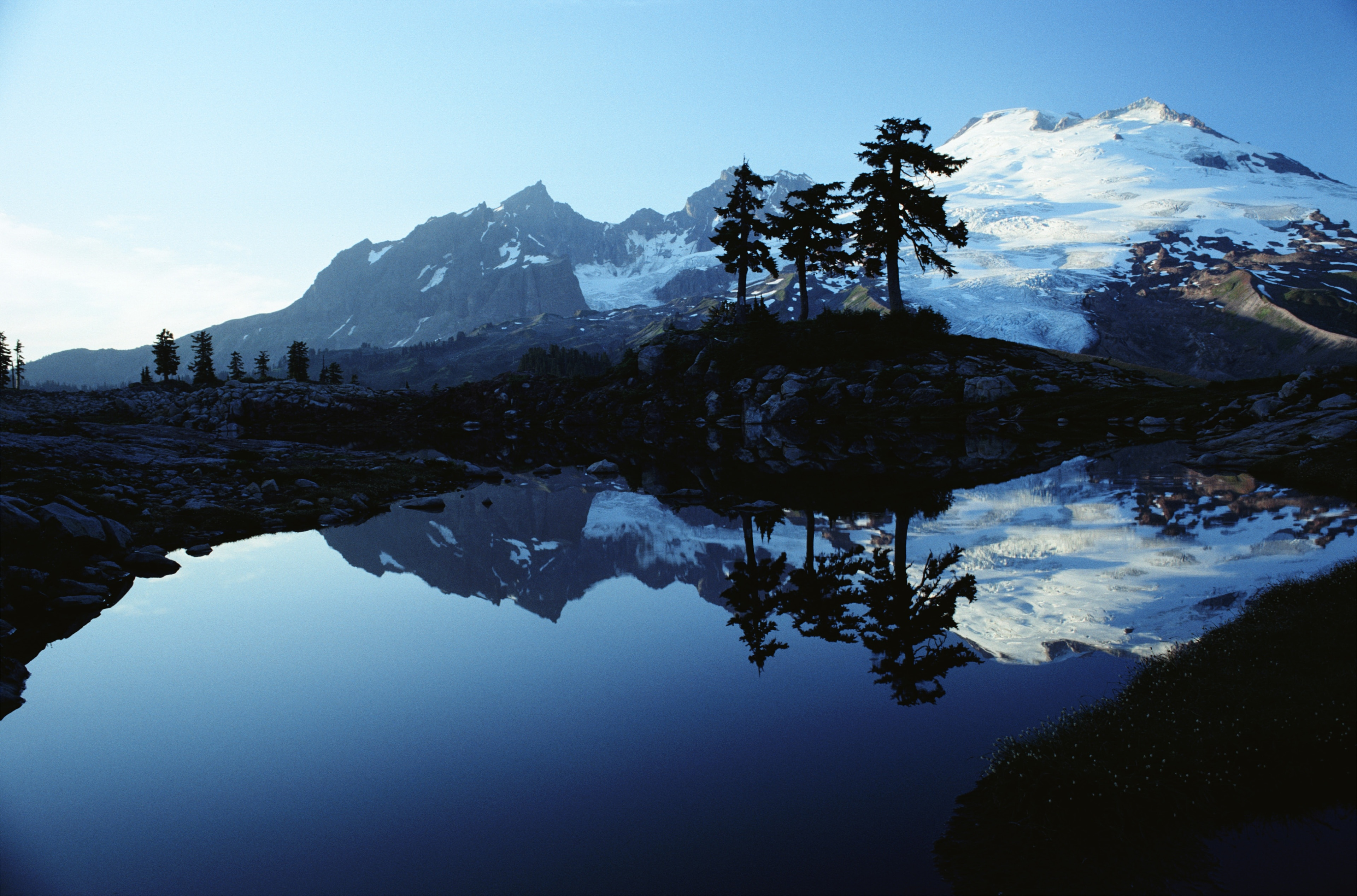 Mount Baker, Deming, Washington, United States of America