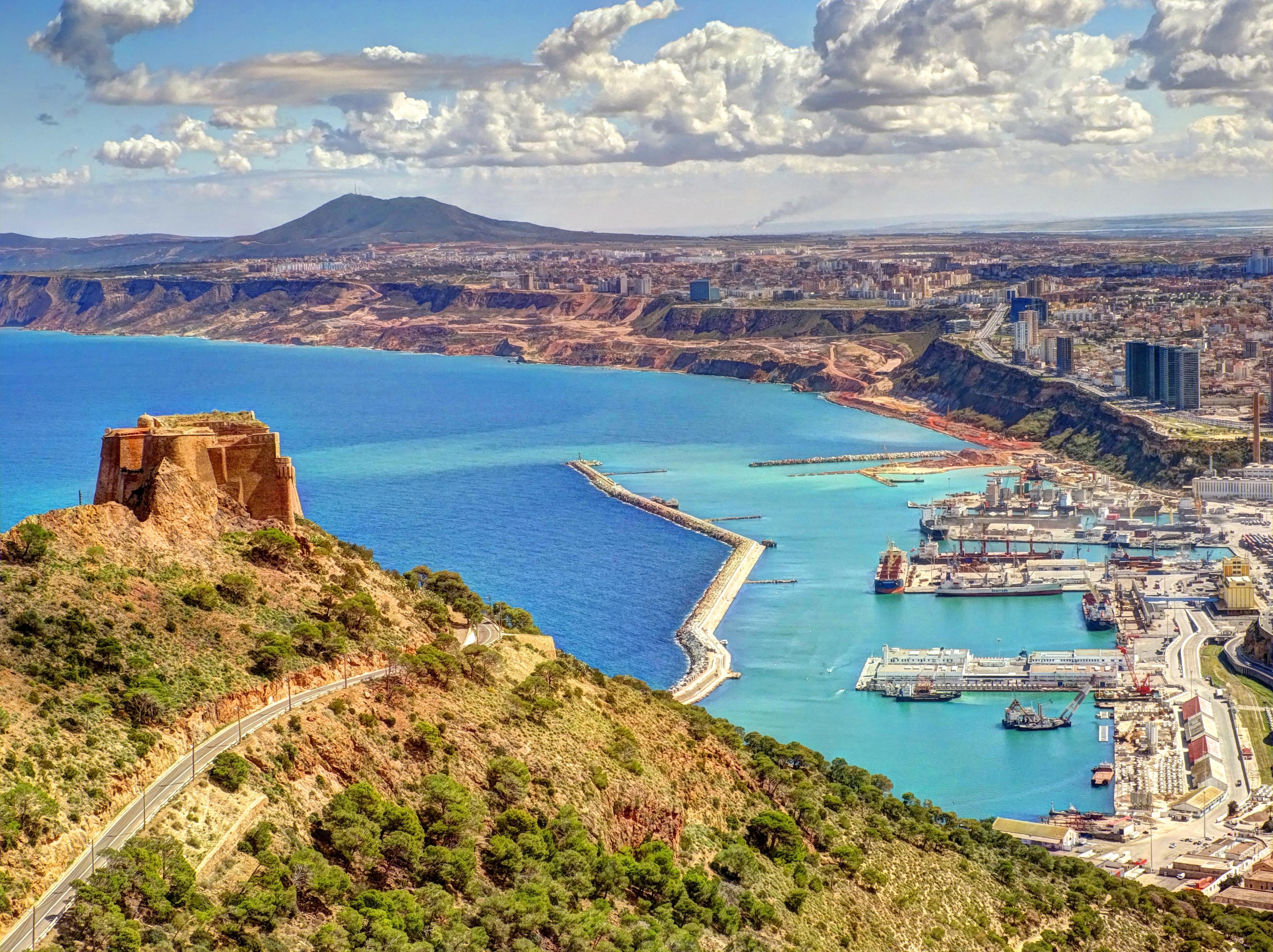Oran Province, Algeria