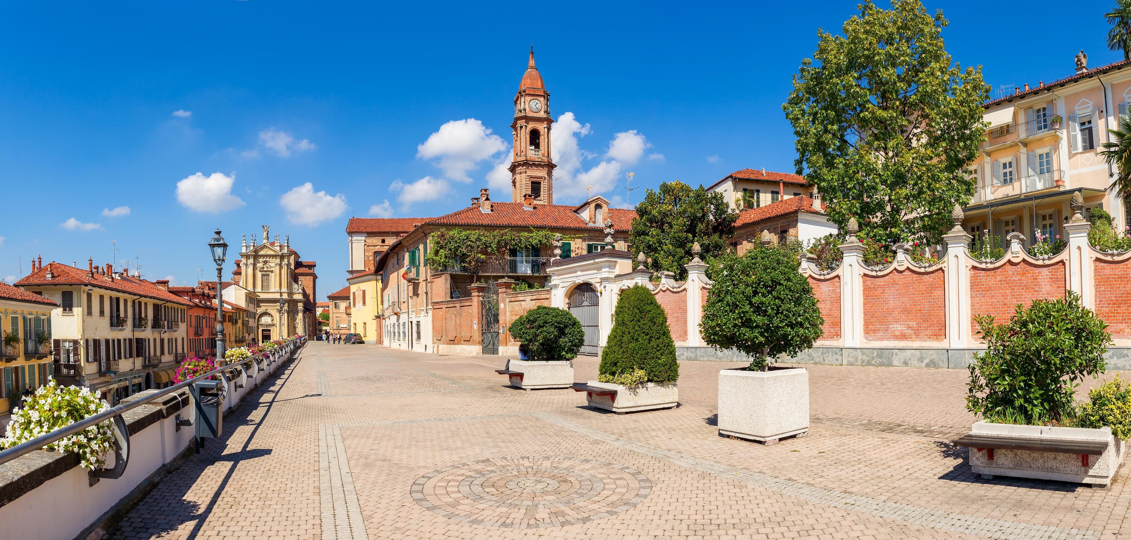 Cuneo (província), Piemonte, Itália