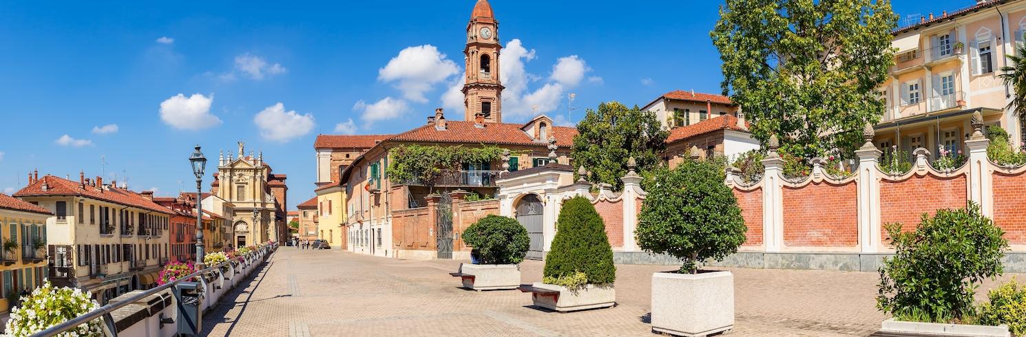 Bra, Italy