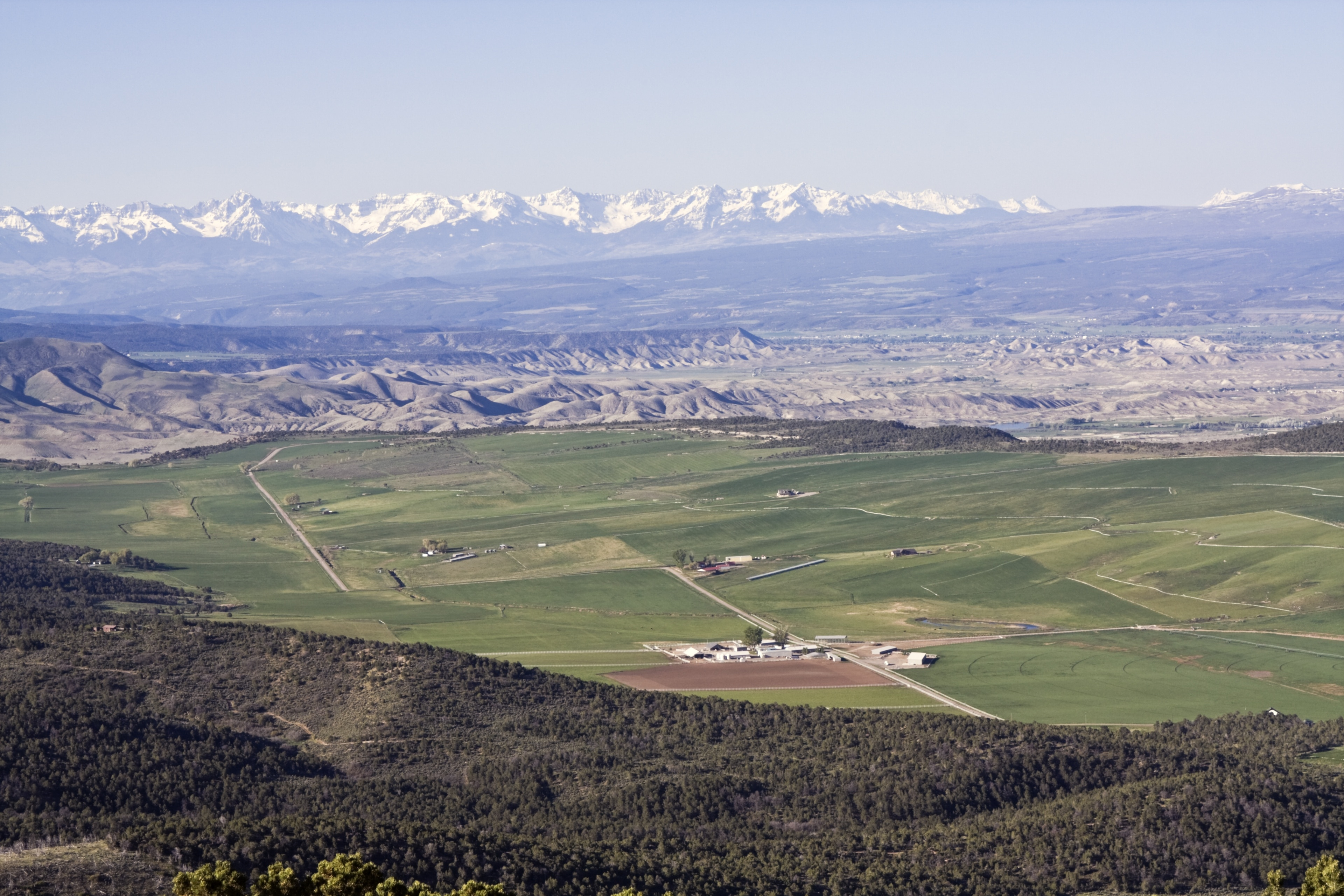 Gunnison, Colorado, United States of America