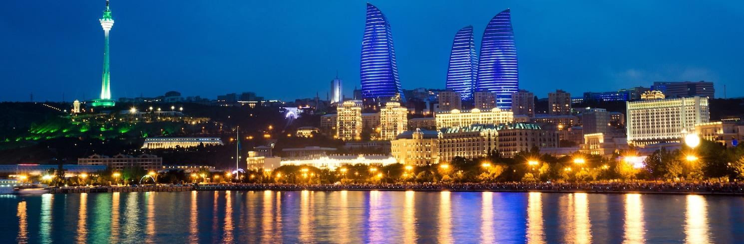 Baku, Aserbaídsjan