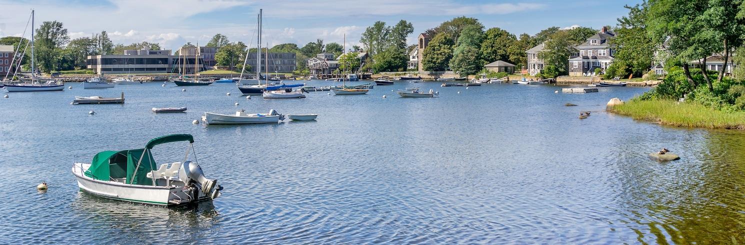 Falmouth, Massachusetts, Stati Uniti d'America