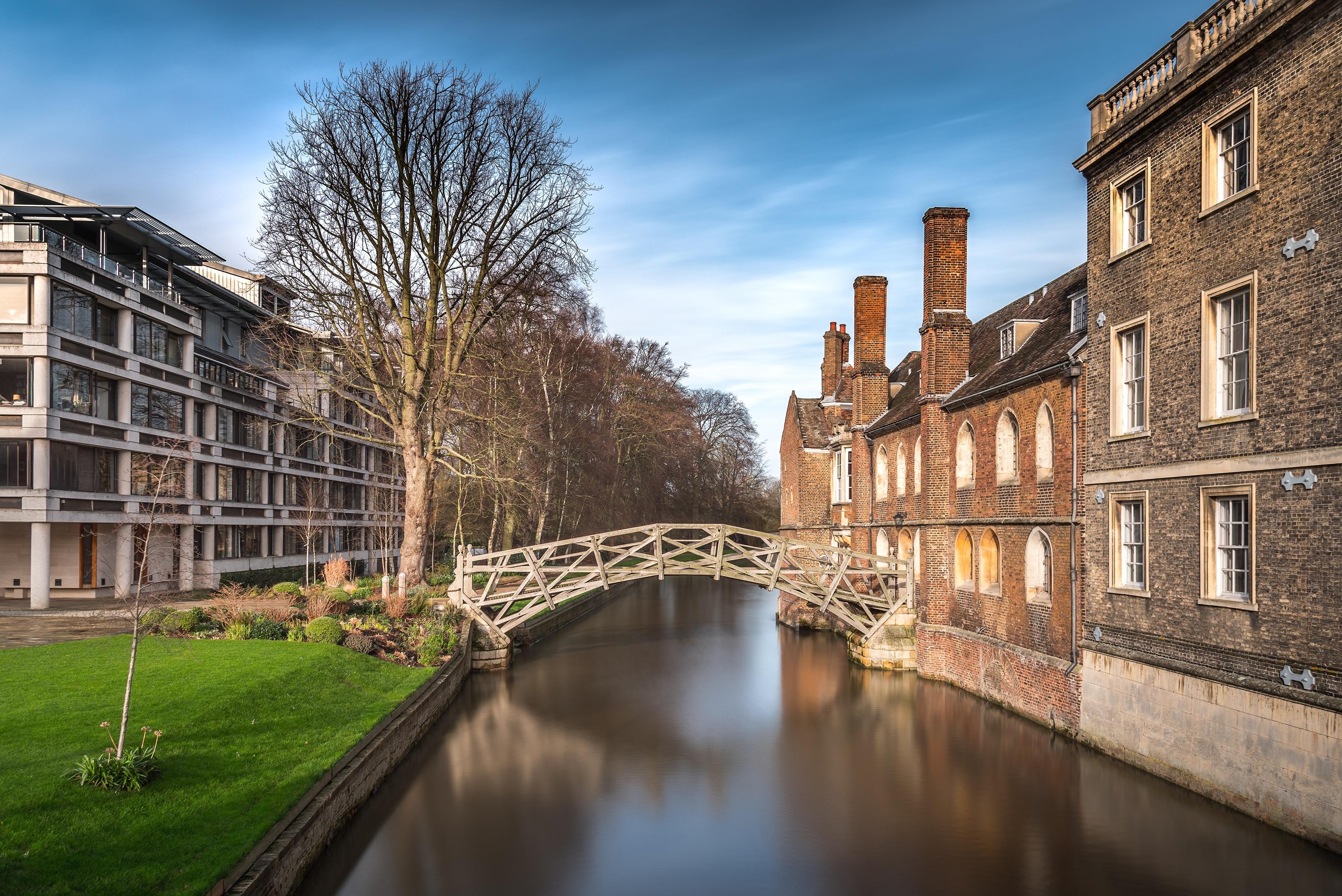 Université de Cambridge, Cambridge, Angleterre, Royaume-Uni