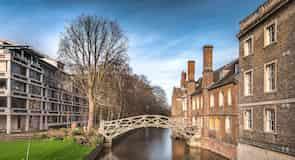 Kembridžas Universitāte