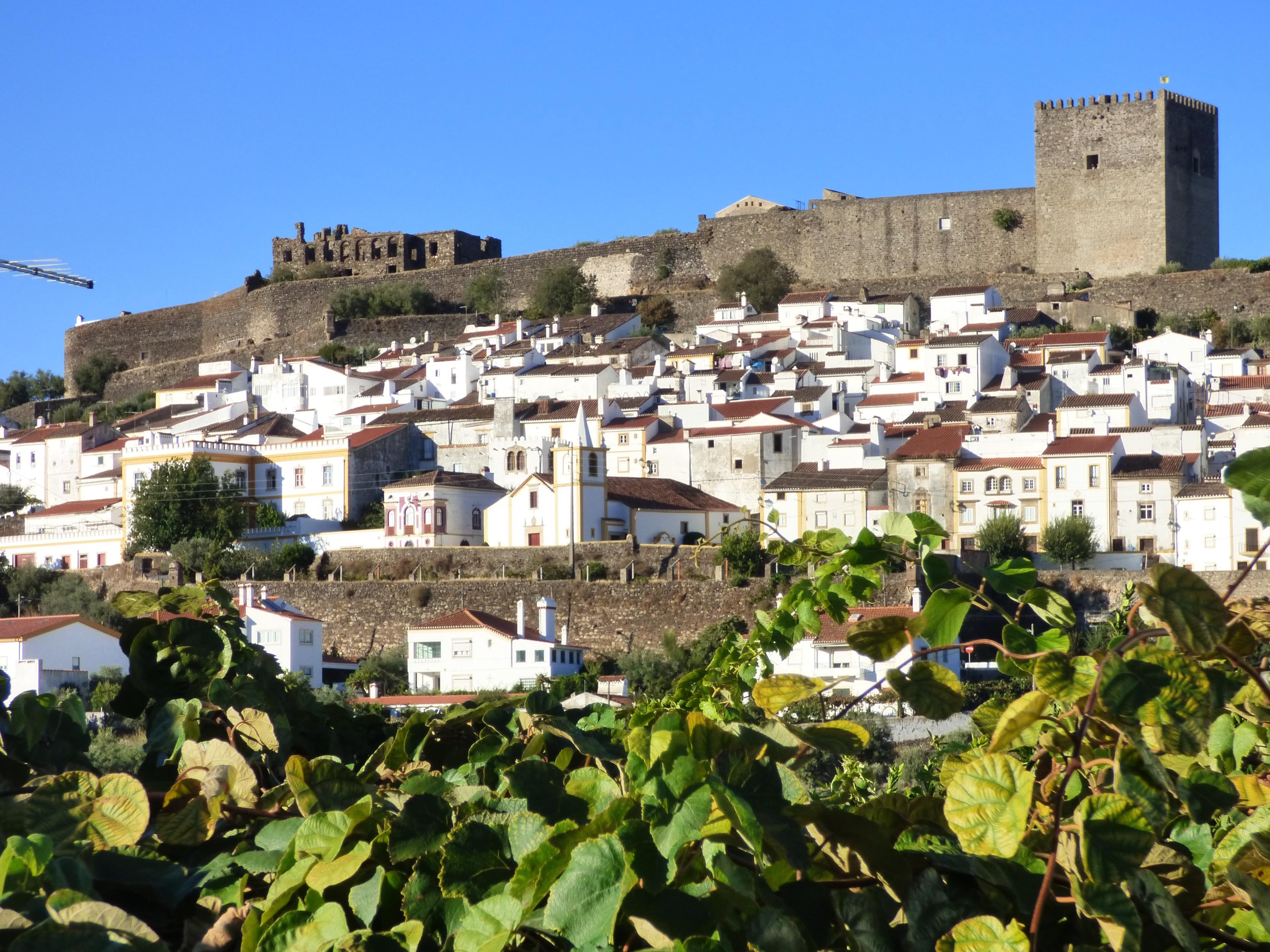 Portalegre, Portalegre District, Portugal