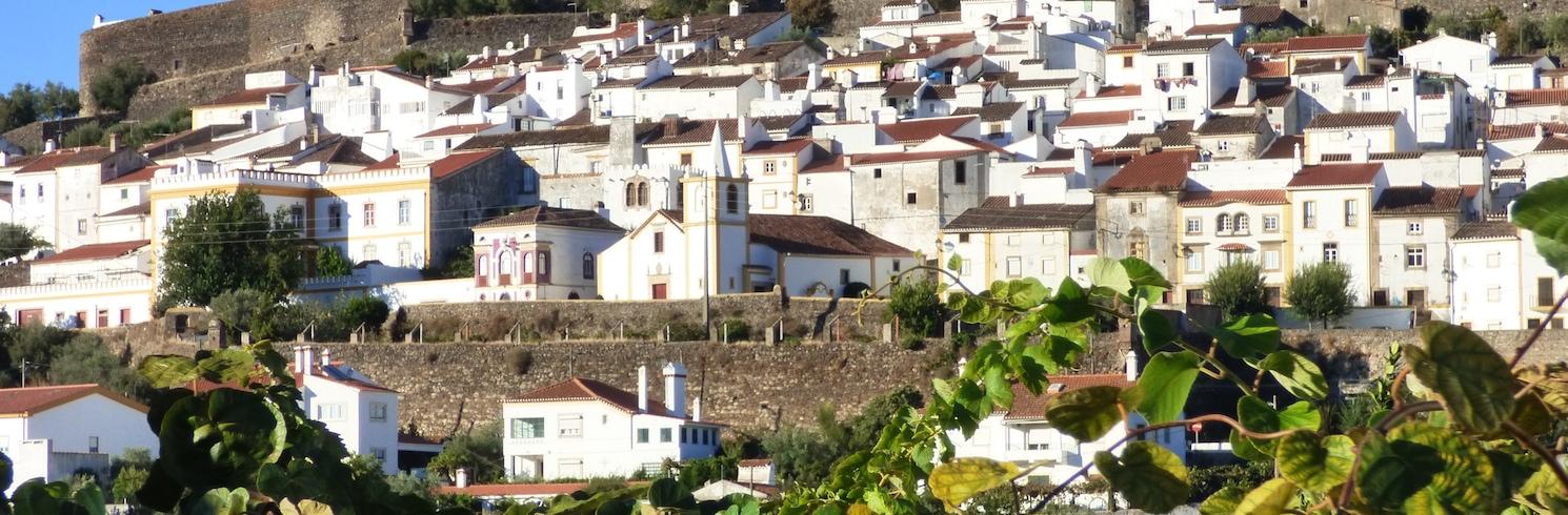 Порталегрі, Португалія
