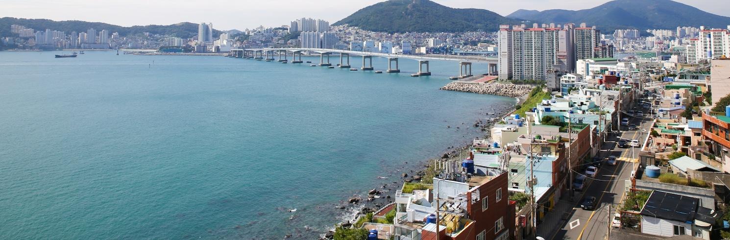 Yeongdo-gu, South Korea