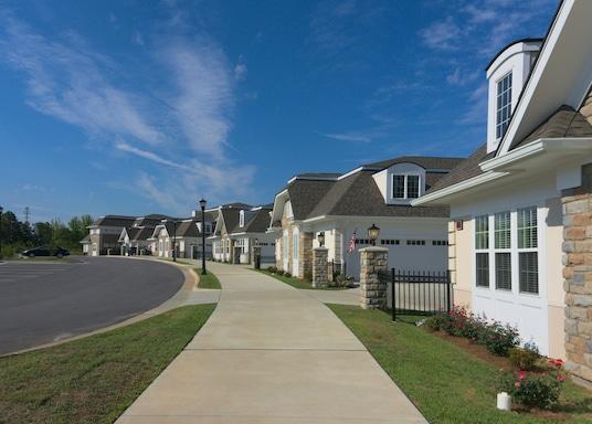 Cary, North Carolina, United States of America