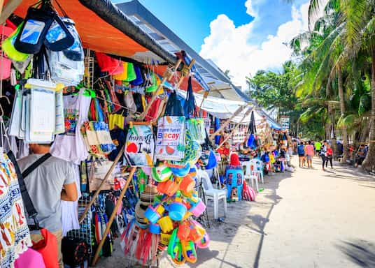 Visayas Barat, Filipina