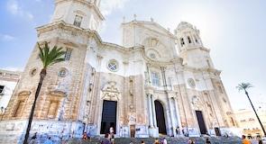 Kadiso katedra