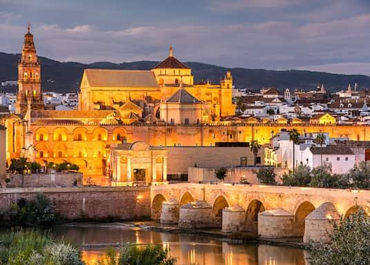 كوردوبا, أسبانيا