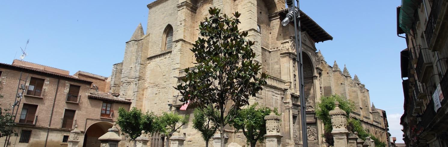 Viana, Hispaania