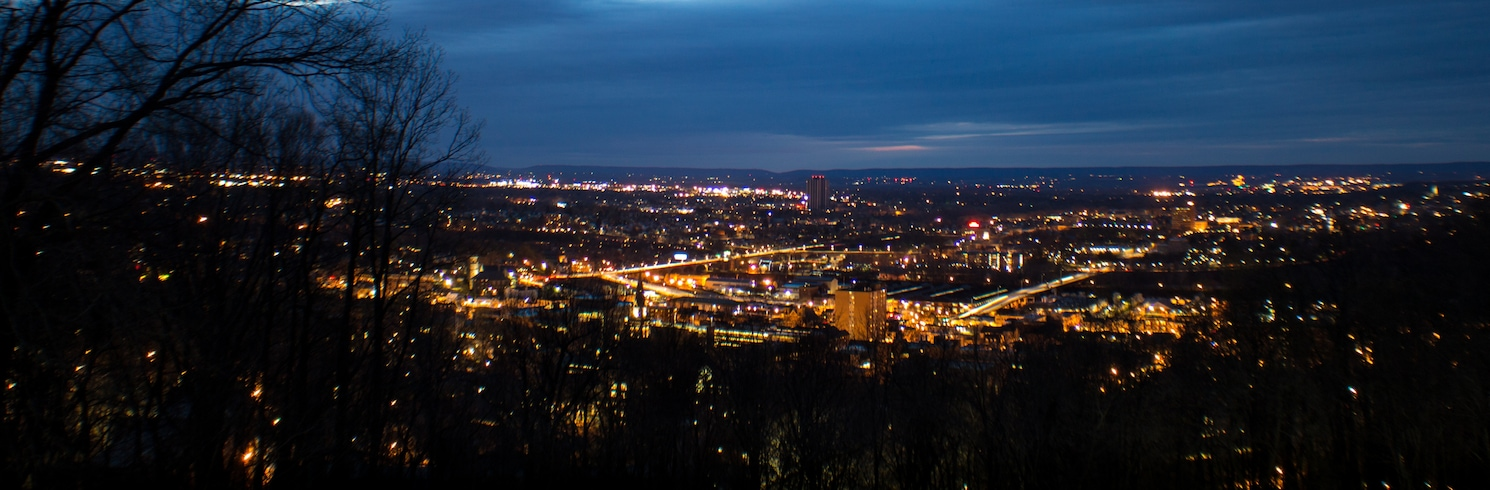 Bethlehem, Pensilvanya, Birleşik Devletler
