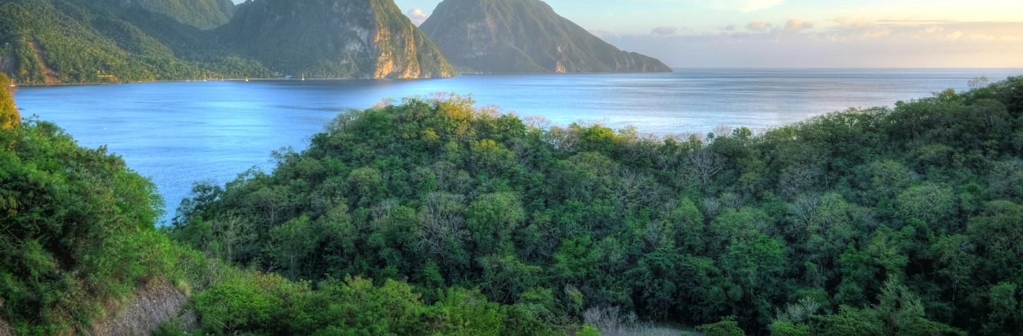 Сент-Люс, Мартиника