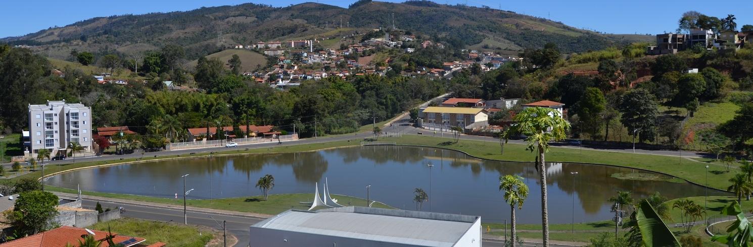 Lindoia, Brasilía