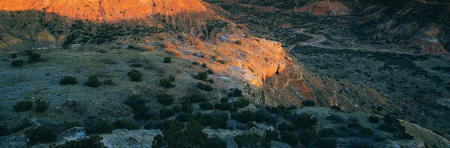 Canyon, Texas, Estados Unidos