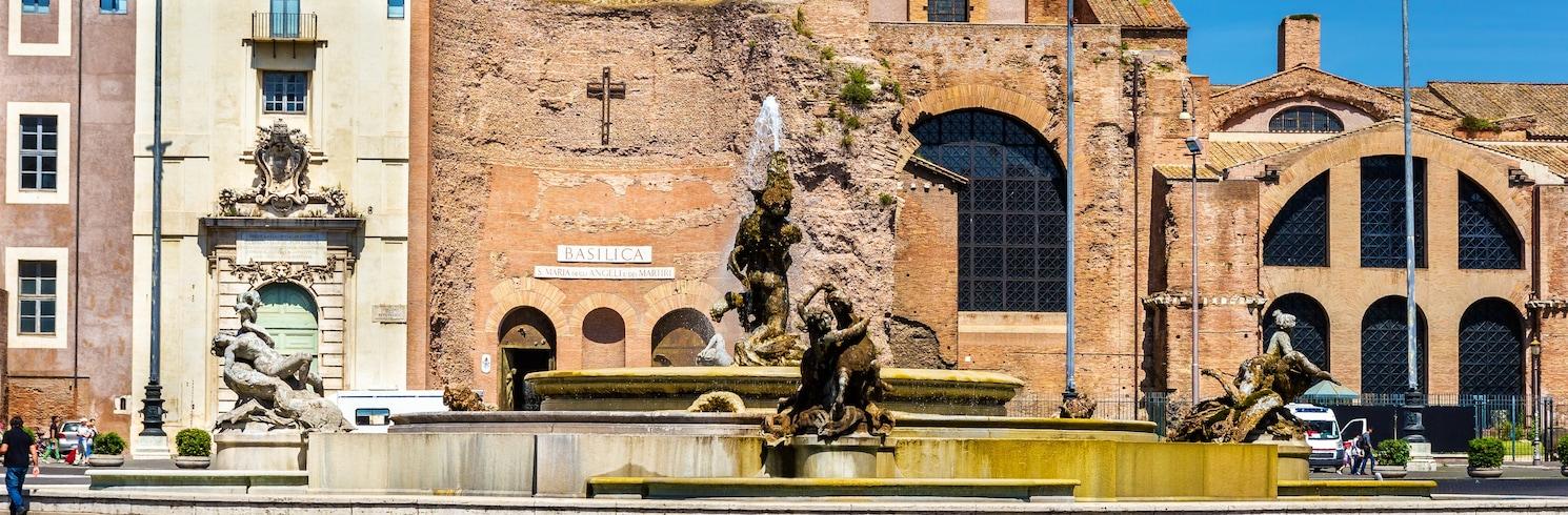 Rosora, Italia