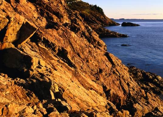 Owls Head, Maine, United States of America