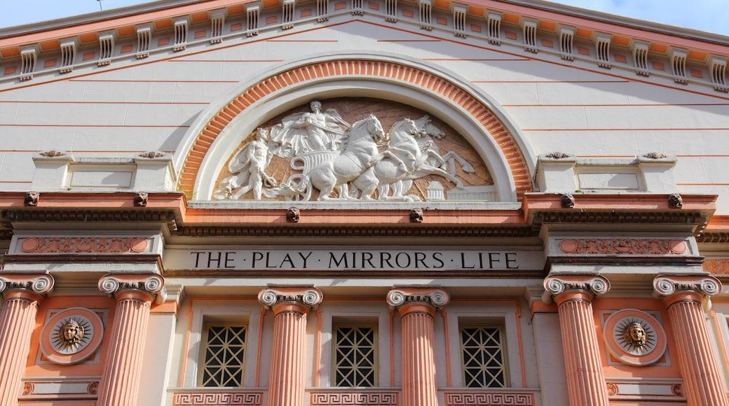 曼徹斯特歌劇院