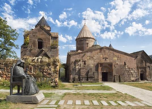 Pokrajina Tavush, Armenija