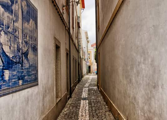 Gloria, Portugal