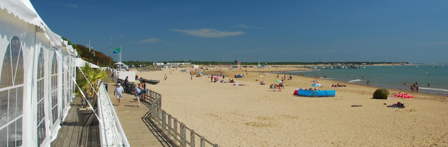 La Tranche-sur-Mer, Prancis