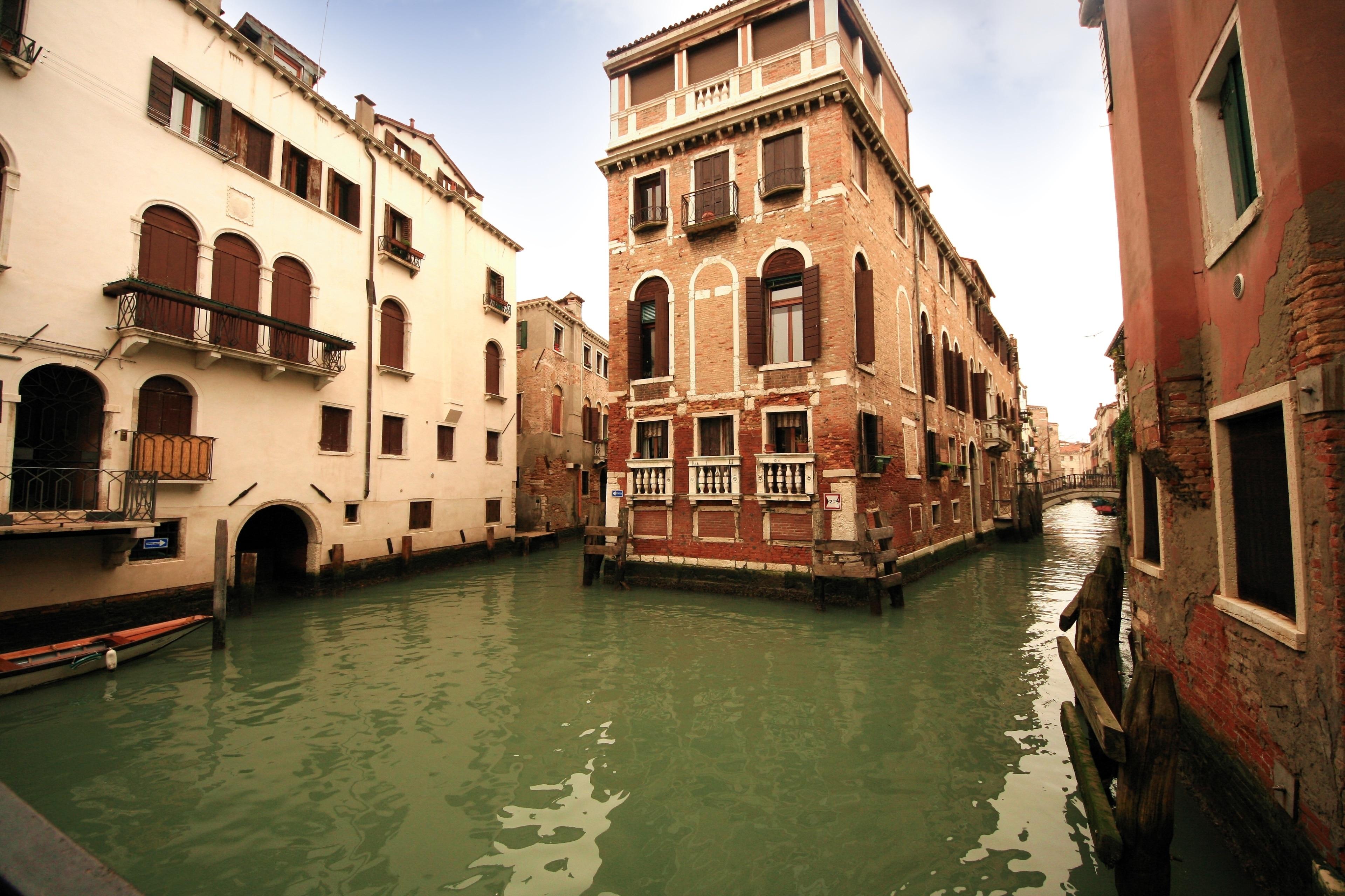 Santa Croce, Venice, Veneto, Italy