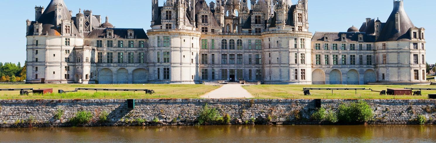 Lussault-sur-Loire, Francúzsko