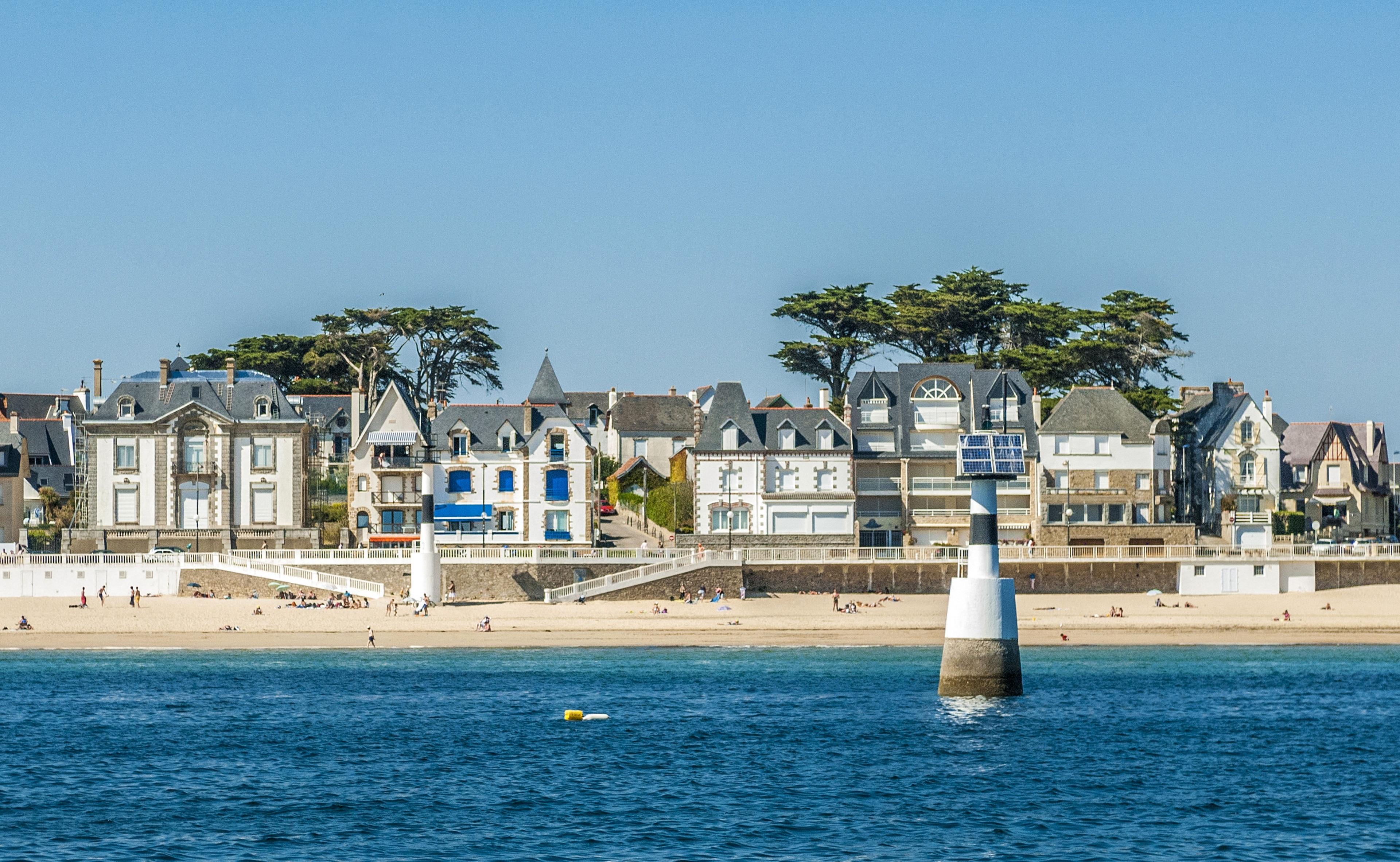 Quiberon, Morbihan, Francia