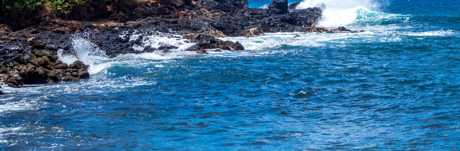 Eleele, Hawaii, United States of America