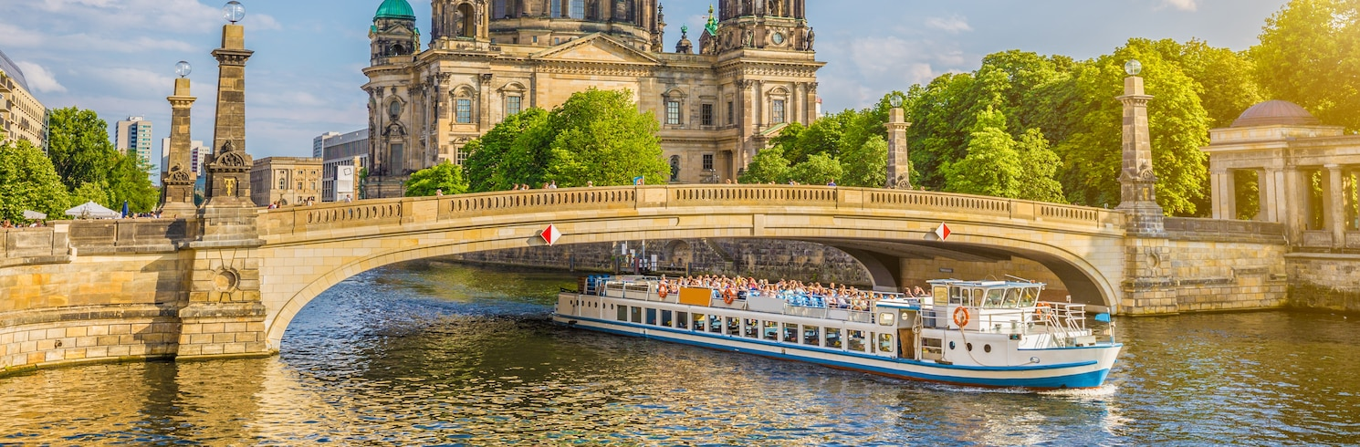 Берлін, Німеччина