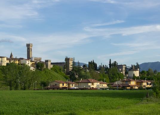 Mugello, İtalya