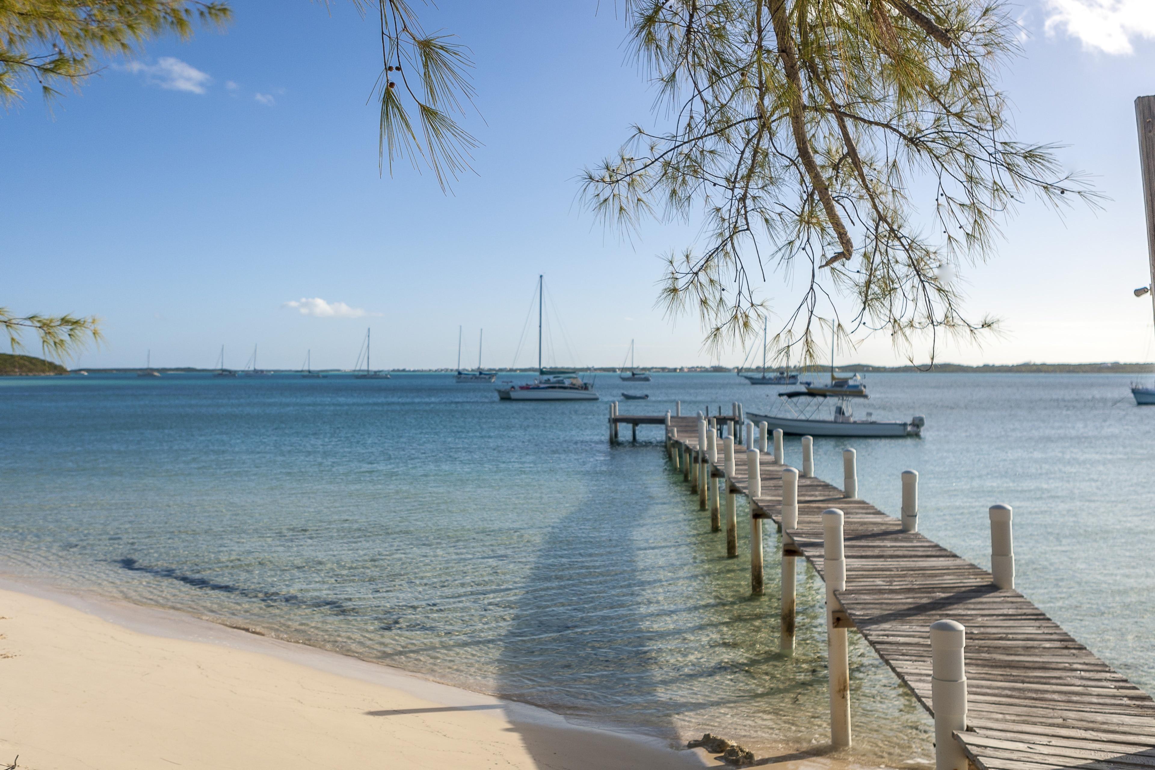 Moss Town, Exuma, Bahamas
