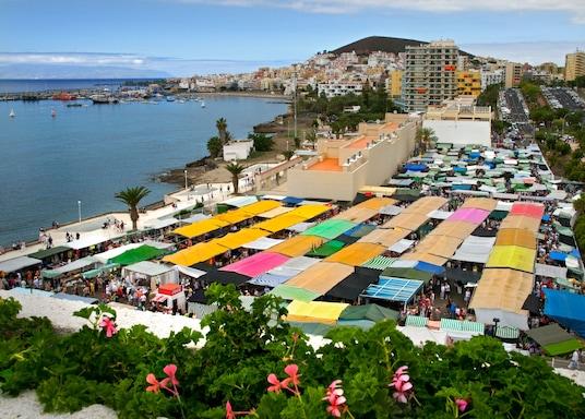 Лос-Кристіанос, Іспанія