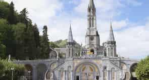 Bazilika naše Gospe od Krunice