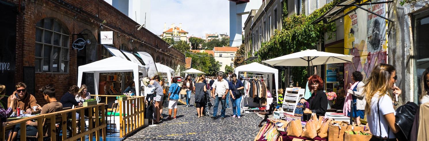 لشبونة, البرتغال