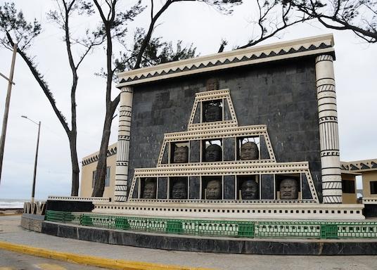 Coatzacoalcos, Mexico