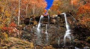 Park Stanowy Amicalola Falls