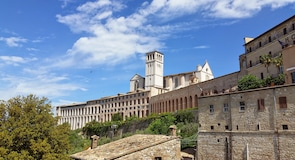 Basilica San Francesco di Assisi