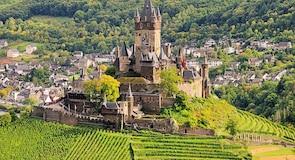 Castillo Reichsburg Cochem