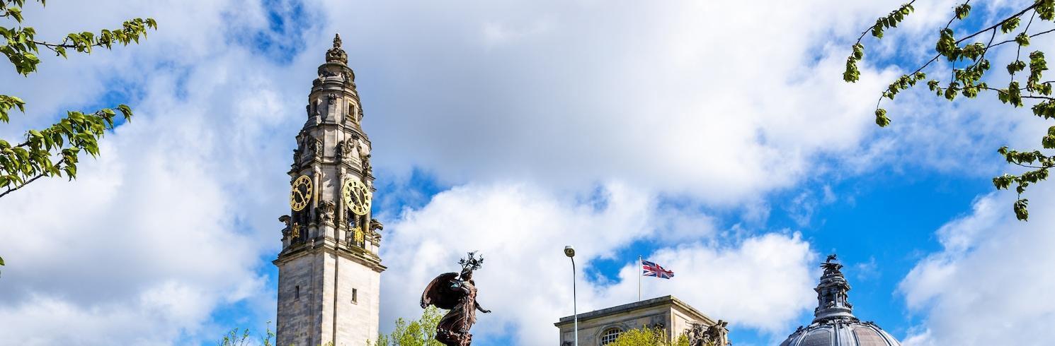 Cardiff, Yhdistynyt kuningaskunta