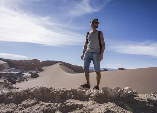 San Pedro de Atacama (và vùng lân cận), Chile