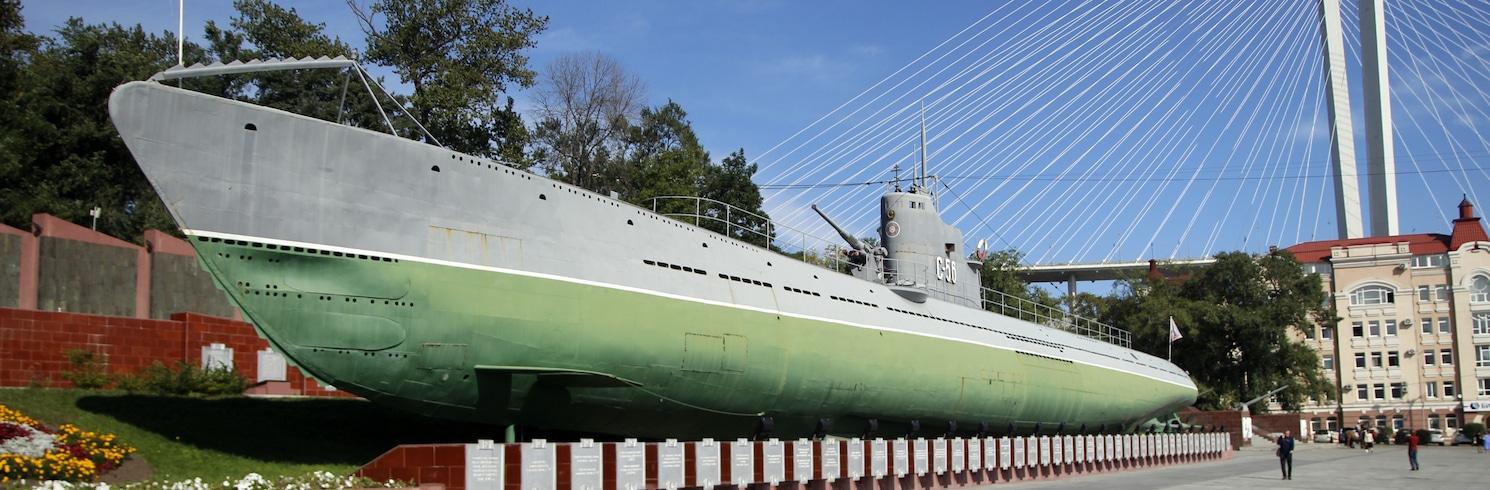 Vladivostok, Russie