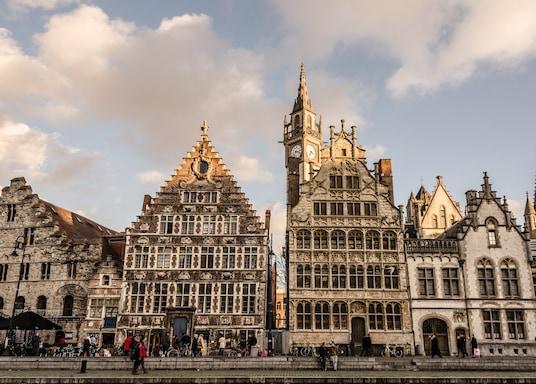 Rooigem, Belgija