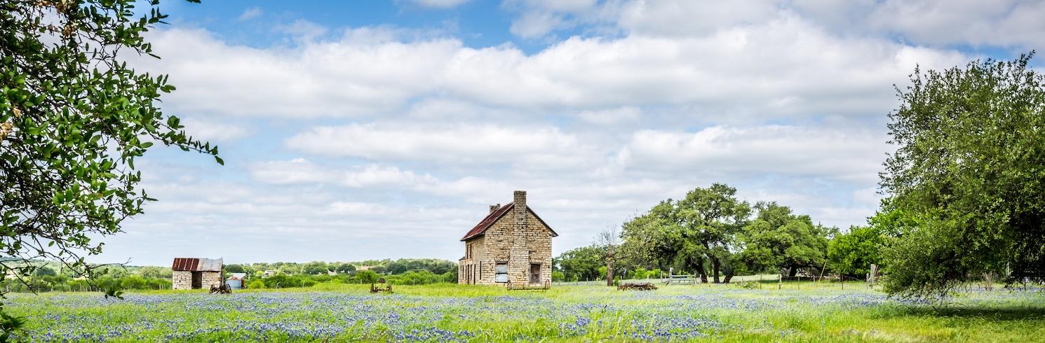 Brenham (ja lähialueet), Texas, Yhdysvallat